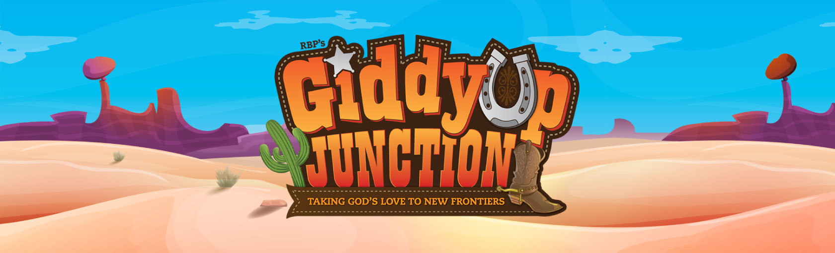 Giddyup Junction